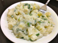Potato salad and its beginnings.
