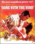 Gone With The Wind, Frankly My Dear, I Love It