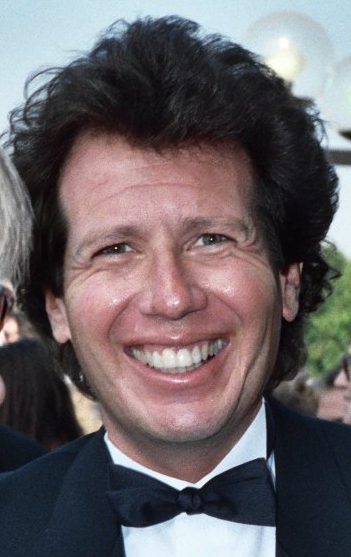 Garry Shandling (CC-BY 2.0)