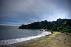 Visit Muir Beach, California