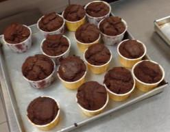 The Best Chocolate Chip Muffin Recipe