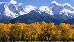 Most Popular Tourist Destinations Of Colorado
