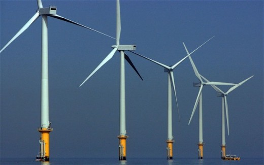 Wind energy has offered a feasible way out of this energy crisis.