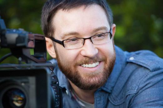 Filmmaker Brett Culp