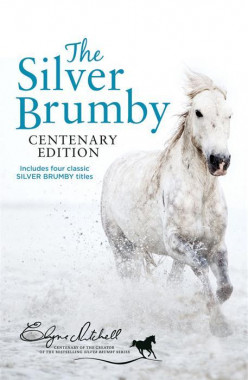 A beautiful horse saga: The Silver Brumby