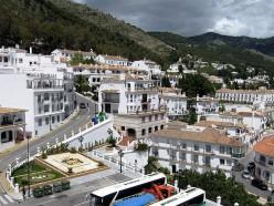 Spain: Mijas Pueblo