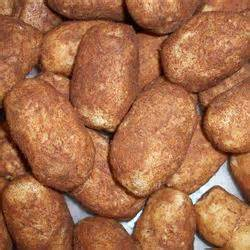 "Very sweet candy ""Irish Potatoes"""