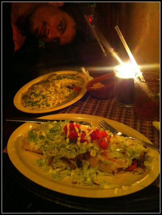 Burrito burrito!