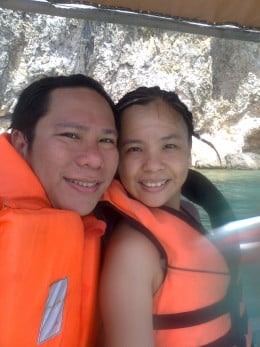 Our trip to boracay