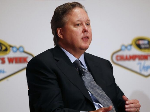 With his rollout of the Chase, Brian France showed the same bull-headed attitude that made his father and grandfather successful at the helm of stock car racing