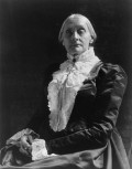 Failure Is Impossible: Susan B. Anthony