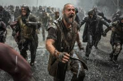 What Christian Worth His Or Her Salt Would Want To Go And See The New Noah Movie?