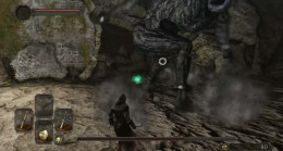 Dark Souls 2 Defeat the Last Giant