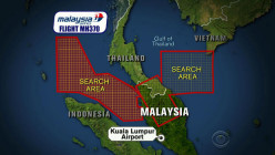 What Do You Think Happened To Malaysian Airlines Flight 370?