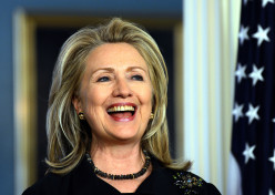 Will Hilliary Clinton Be Elected President In 2016?