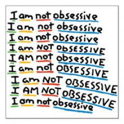 I am a woman with Asperger's Syndrome - Obsessions