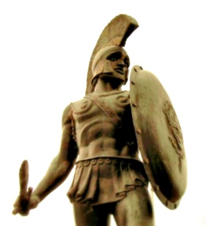 Leonidas I King of Sparta