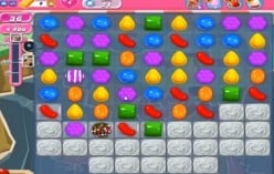 Candy Crush Guide for Level 21, 22, 23, 24, 25, 26, 27, 28, 29, and 30