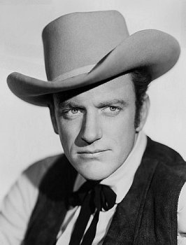 "James Arness was my hero in the role of ""Matt Dillon"" on Gunsmoke"