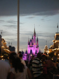 Night Shows at Walt Disney World