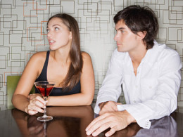 Never say these things on a date