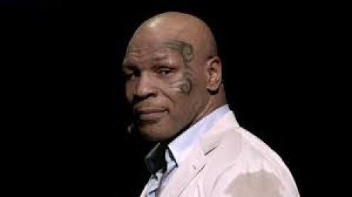 Mike Tyson took his life story on the road and even had a live show directed by Spike Lee which appeared on HBO.