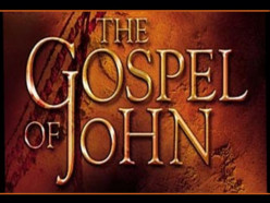 The Gospel According to the Apostle John - Part 1