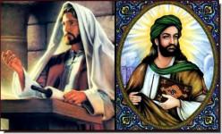 Jesus and Muhammad: A Comparison