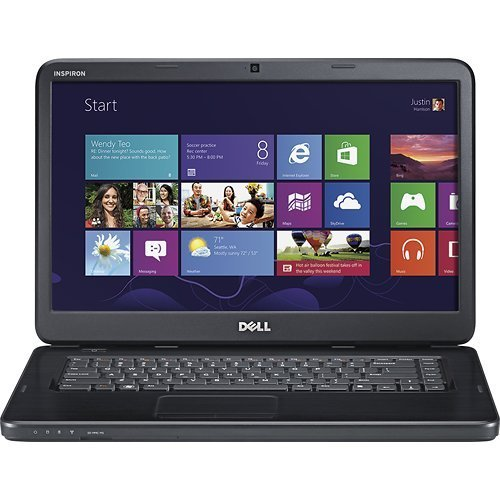 Dell I15-1364BK Inspiron Laptop