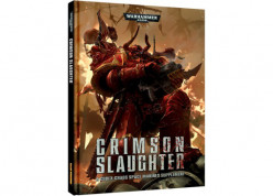 Crimson Slaughter Codex Review - Warhammer 40k