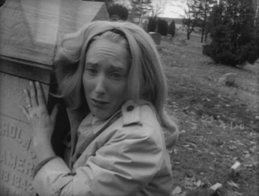 Night of the Living Dead might have helped to push the modern, zombie fascination.
