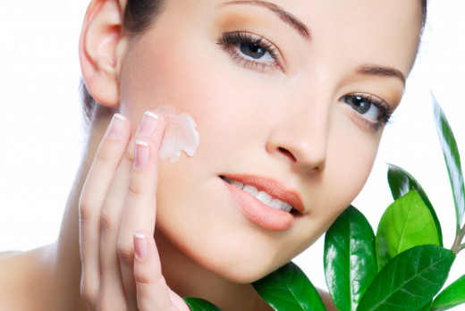 Aloe vera is a natural moisturizer, can moisture all layers of the skin