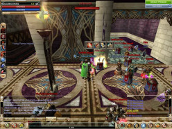 Knight online money/experience/quests basic guides 2014