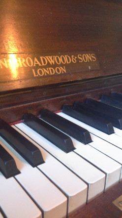 How Can I Practice ABRSM Grade 8 Scales and Arpeggios Effectively?