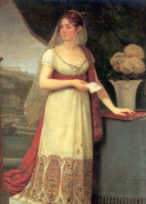 Josephine.