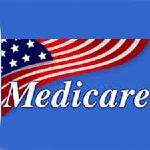 Medicare is a great medical reform from the government but it takes time to properly file the paperwork so be patient as the worker gathers all the paperwork and files it.
