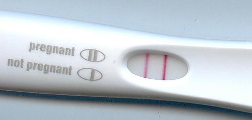 Home pregnancy kits
