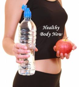 An alkaline body is a healthy body.