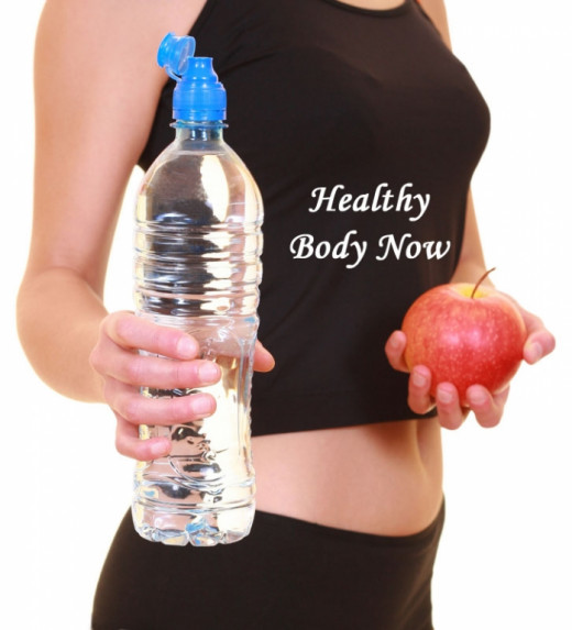 An alkaline body is a healthy body.