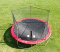 How to Set Up and Use a Backyard Trampoline Safely