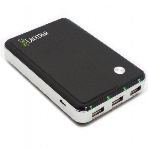 Lenmar Helix External Portable Battery Pack