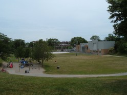 Fairbank Memorial Park