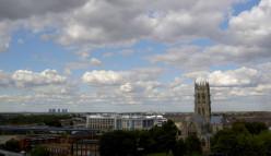 St George's Minster, Doncaster