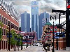 GM Detroit photo credit Mike_Tn @flickr.com