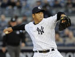 Will Kuroda and the rest of the Yankee starters pitch their team back to the postseason?