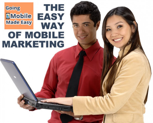 "If you ever thought about learning ""Mobile Marketing"", then click below and get your free information instantly."