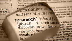 How to Research a Topic Effectively