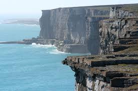 Aran Island is full of celtic heritage and they speak Gaelic here too. Photo taken from wonderfulireland website