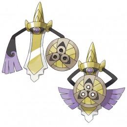 Aegislash-Shield/Blade forme