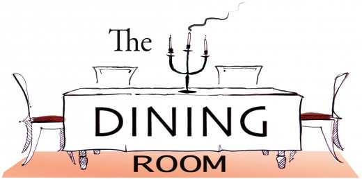 The Dining Room by AR Gurney HubPages : 8823413f520 from hubpages.com size 520 x 258 jpeg 27kB